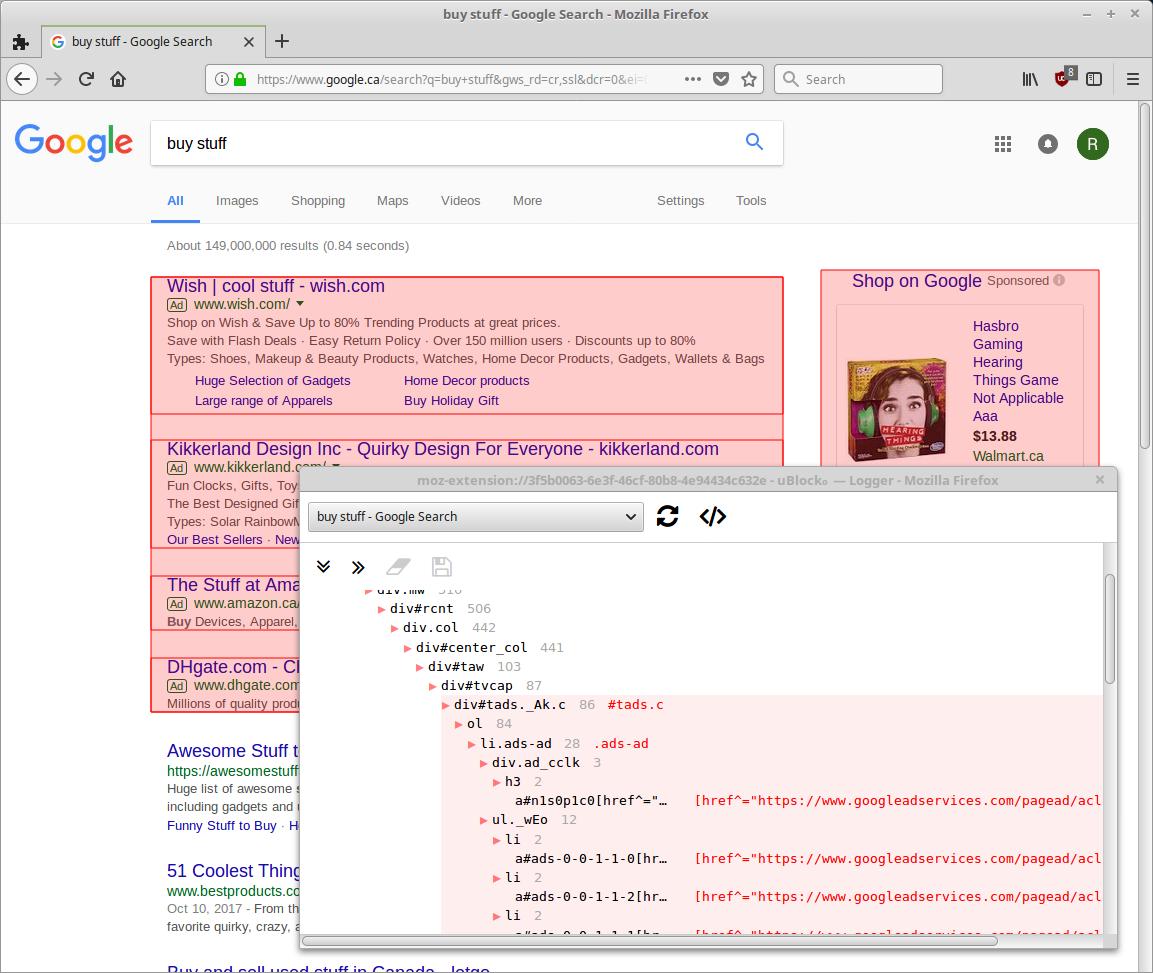 DOM inspector · gorhill/uBlock Wiki · GitHub