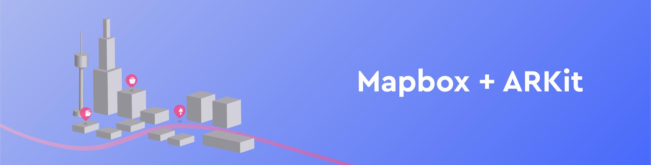 GitHub - mapbox/mapbox-arkit-ios: Utilities for combining