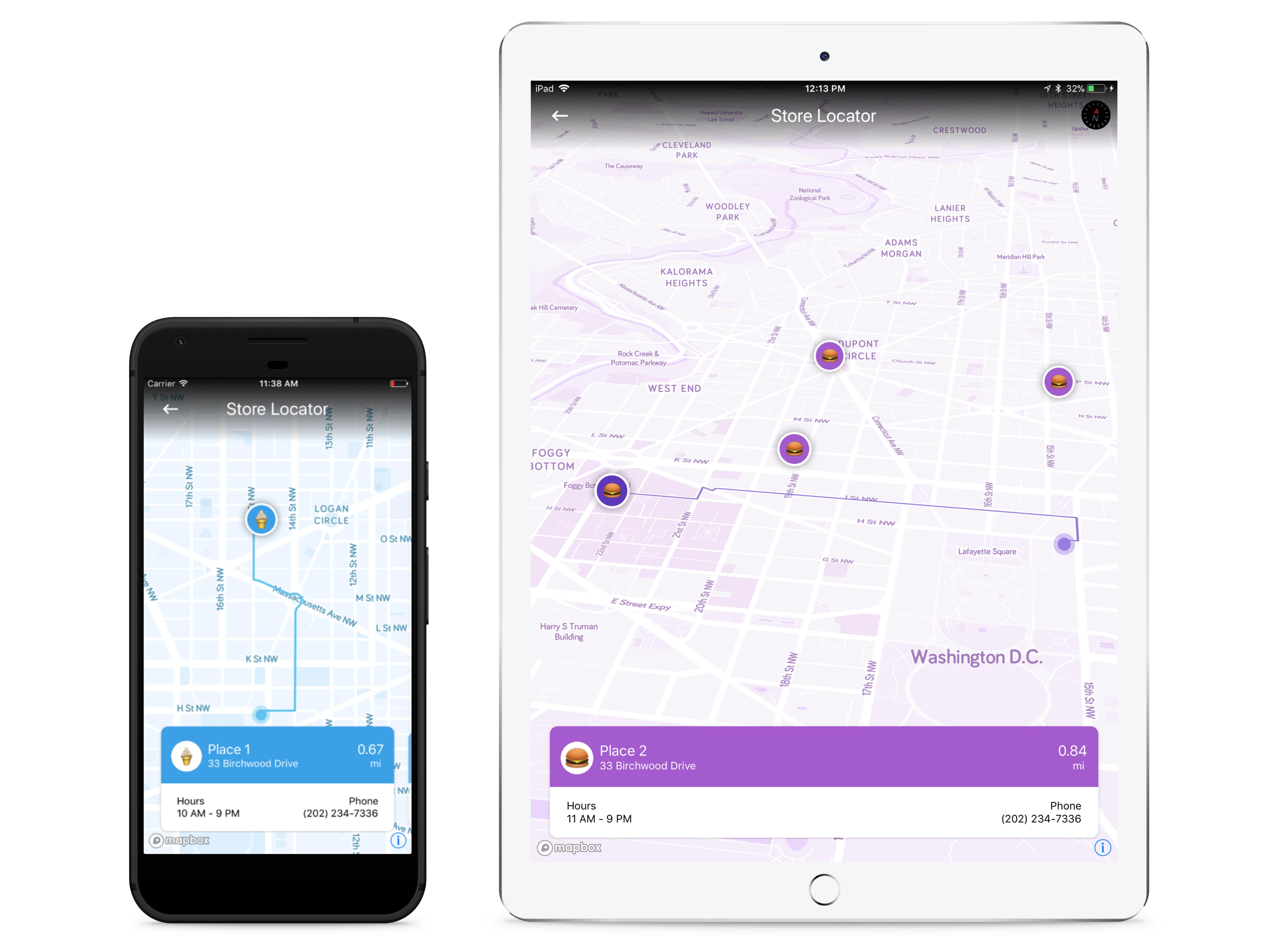 GitHub - mapbox/store-locator-react-native: A plug-and-play