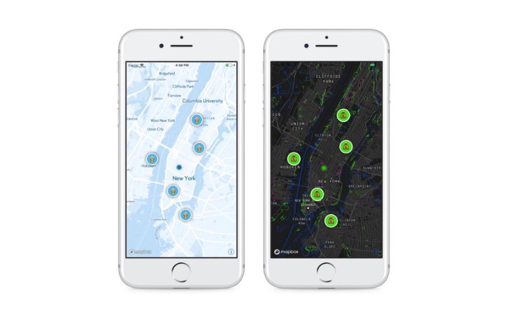 Github Mapbox Store Locator Ios A Plug And Play Ios App That