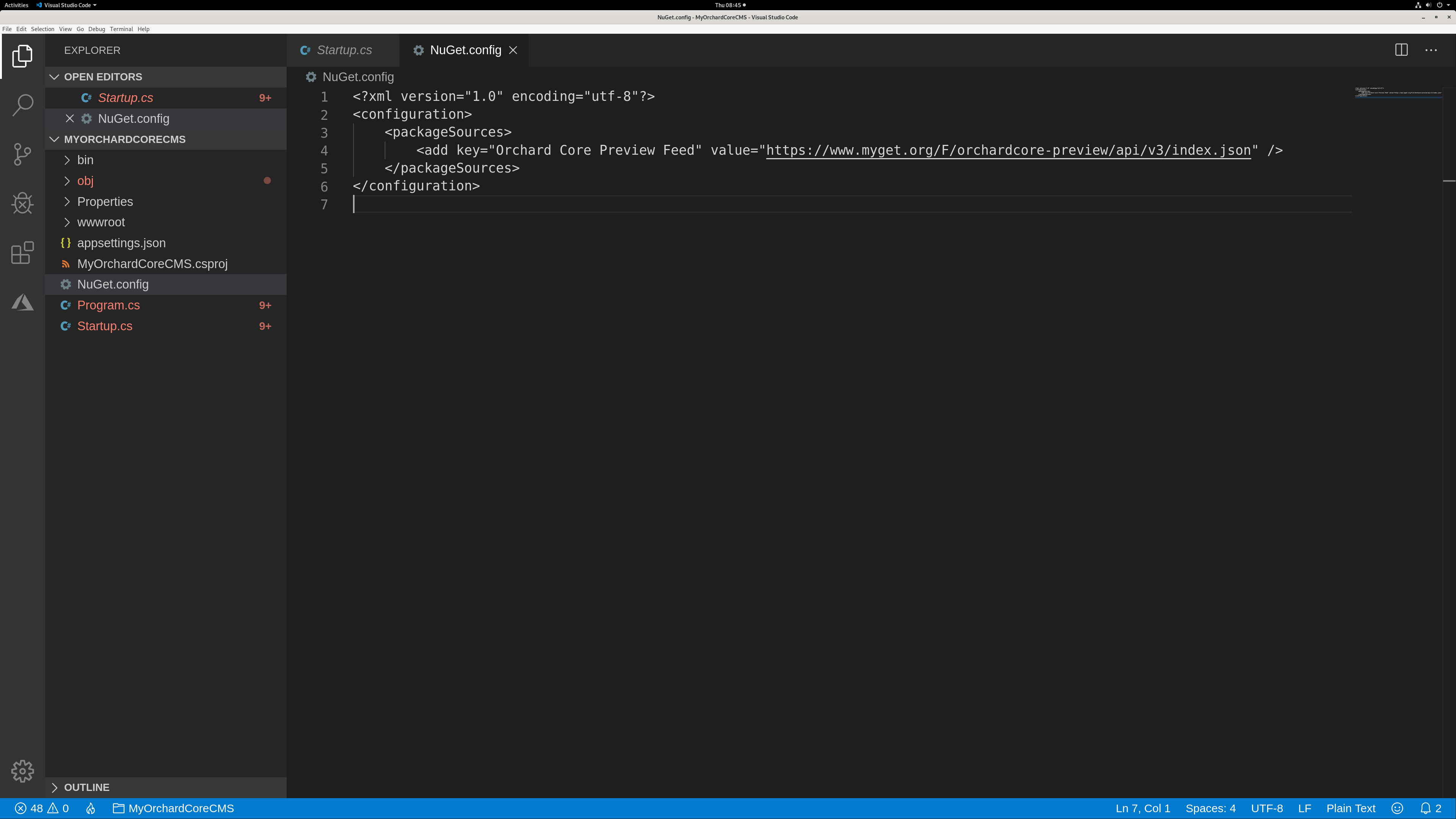 Developing-Orchard-Core-CMS-Applications-Using-Linux-and-VSCode-012