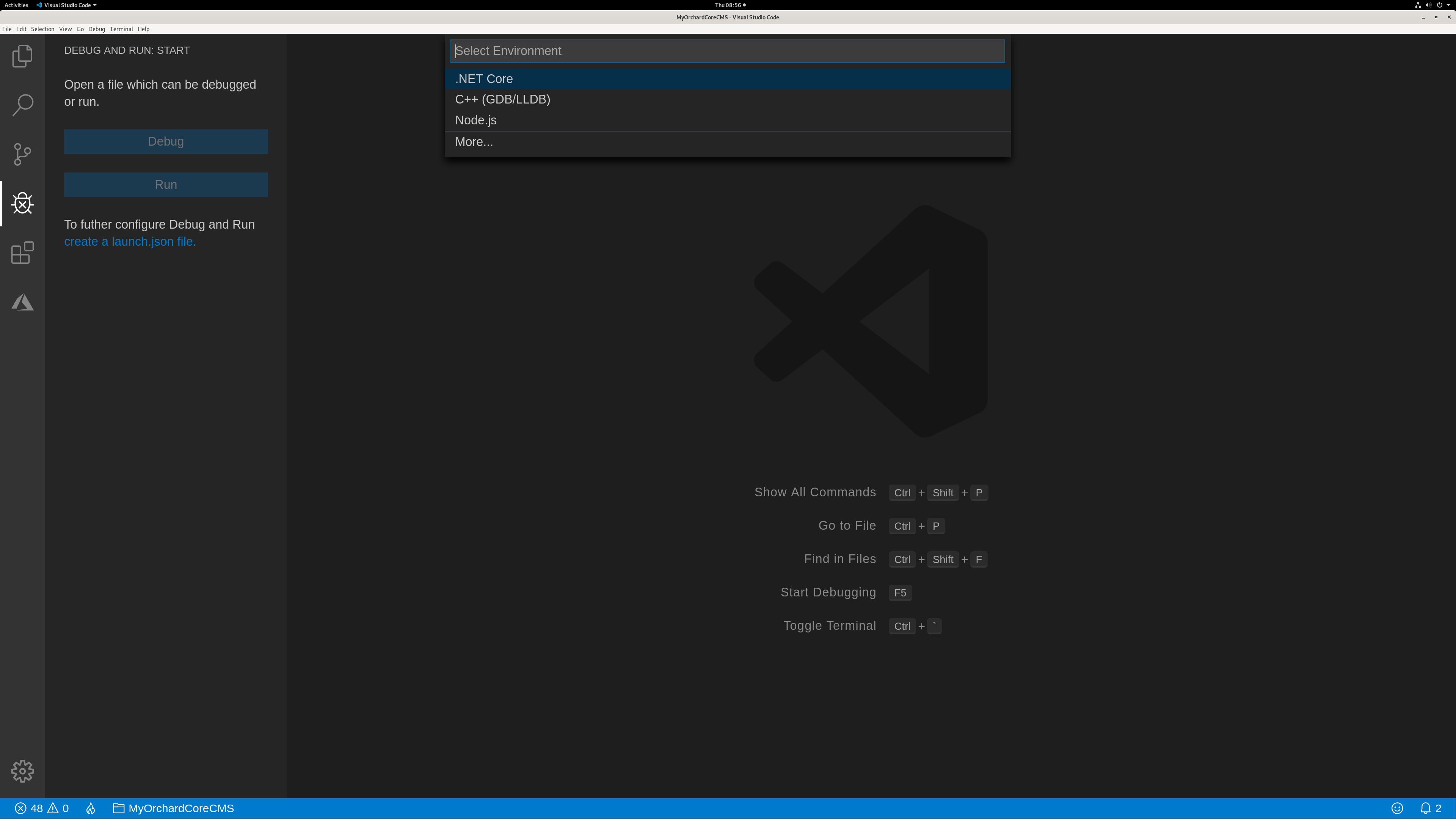 Developing-Orchard-Core-CMS-Applications-Using-Linux-and-VSCode-014