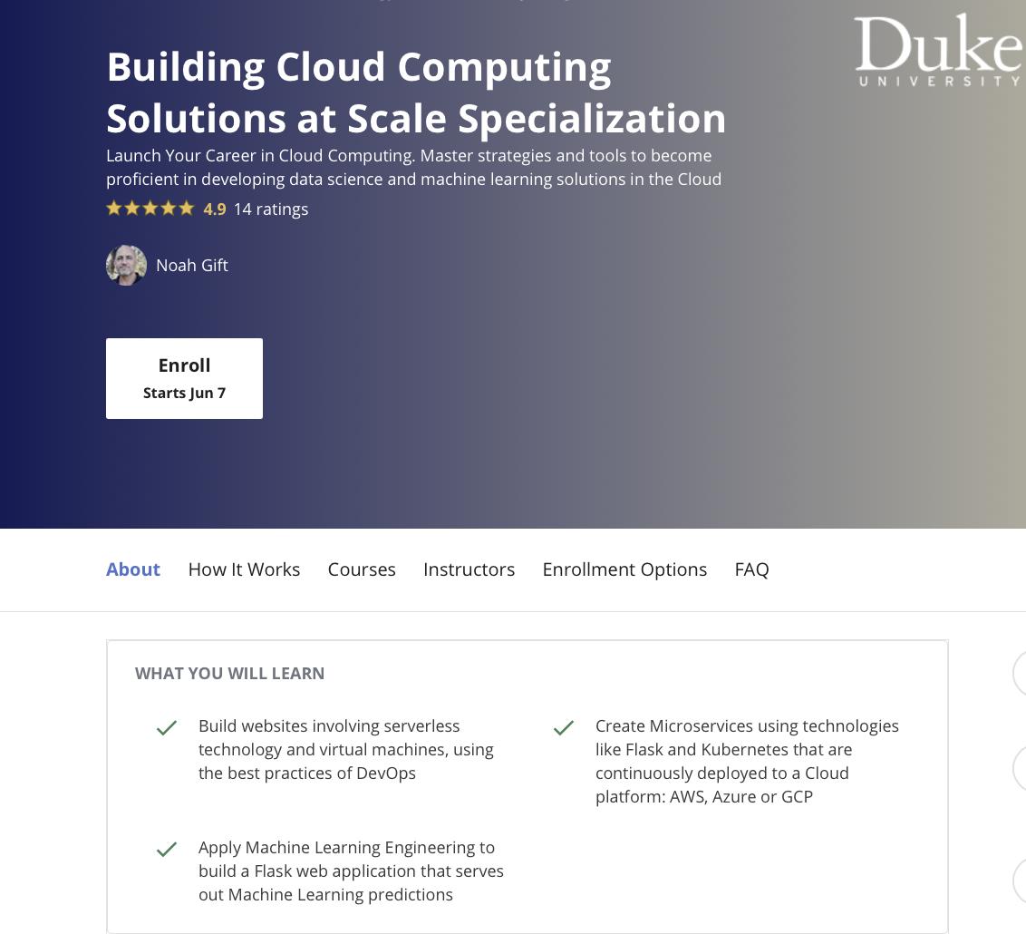 cloud-specialization