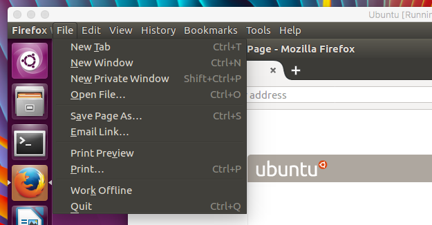 Unable to open new tab in Firefox · Issue #890 · mozilla
