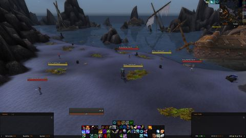 Github Elvui Wotlk Elvui Elvui For World Of Warcraft Wrath Of The Lich King 3 3 5a