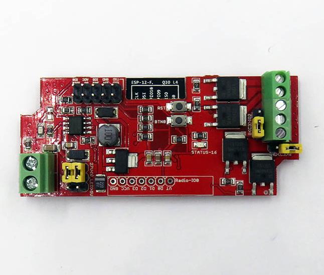 Electrodragon Board
