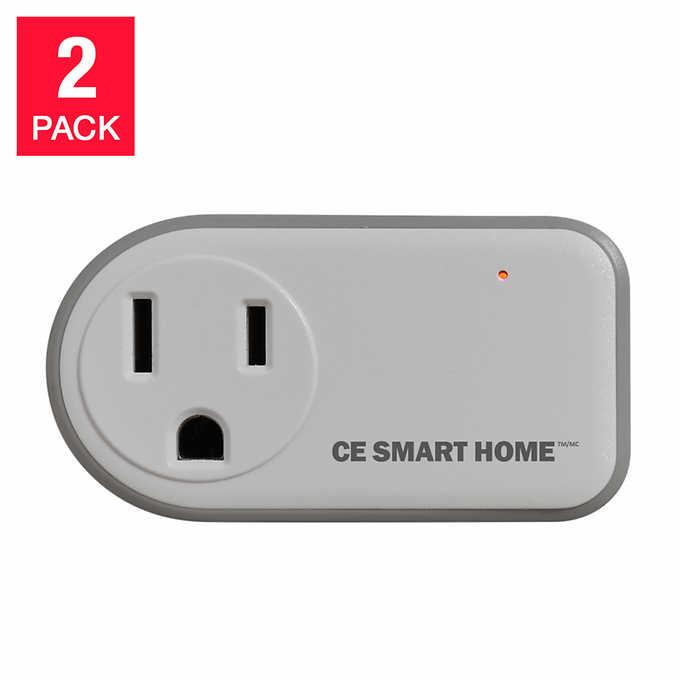 CE Smart Home LA-WF3