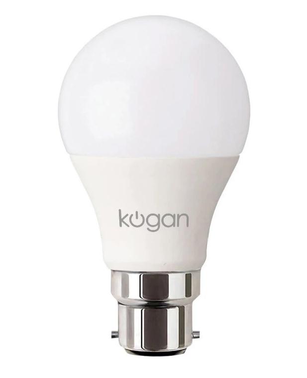 Kogan SmarterHome™ 10W White B22