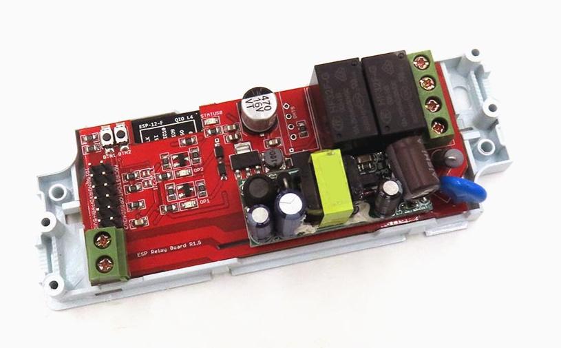 Electrodragon ESP8266