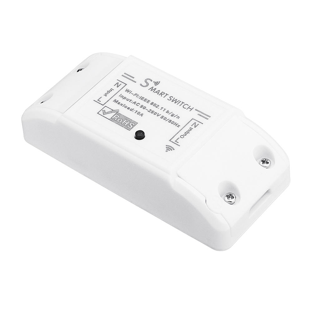 SmartHome Smart Breaker