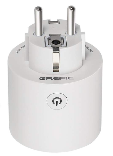 Grefic TE101