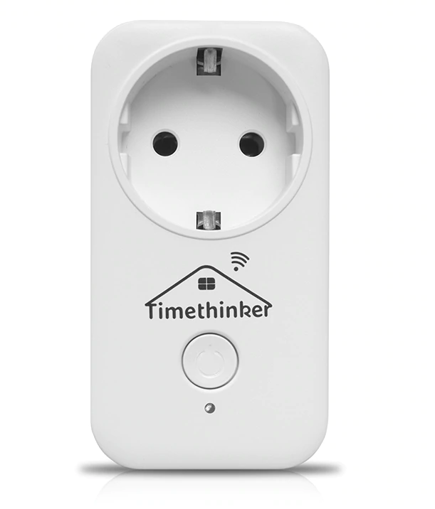 TimeThinker WS2