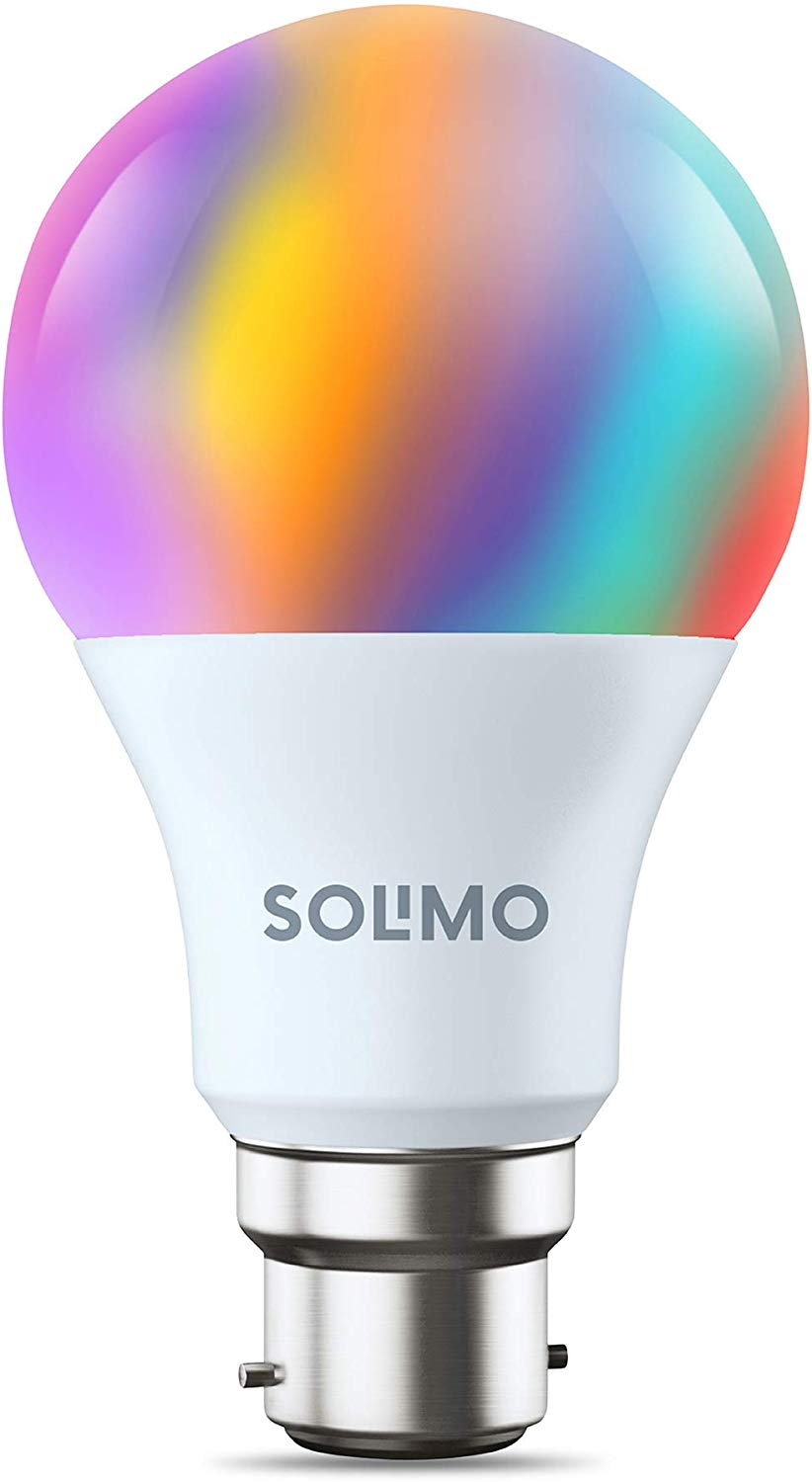Solimo 12W