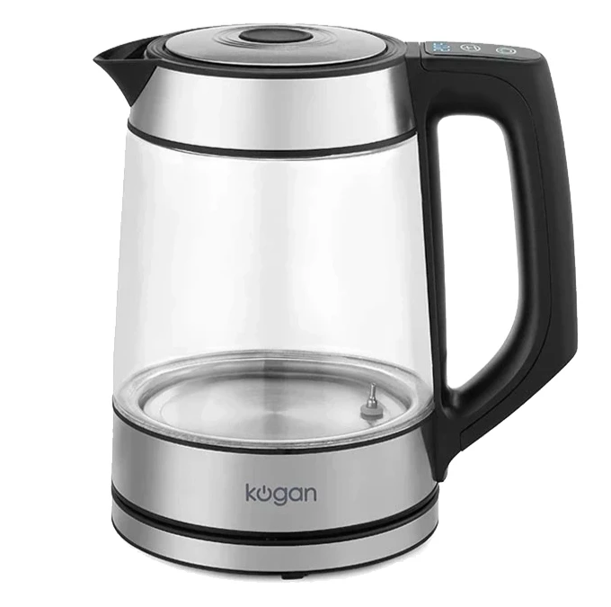 Kogan 1.7L Smart Glass