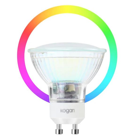 Kogan Ambient Spotlight 330lm