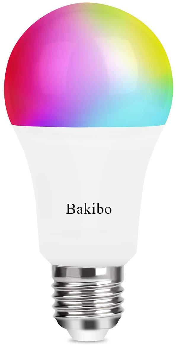 Bakibo TB95 9W 1000lm