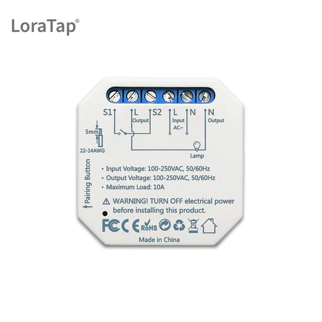 LoraTap RR500W