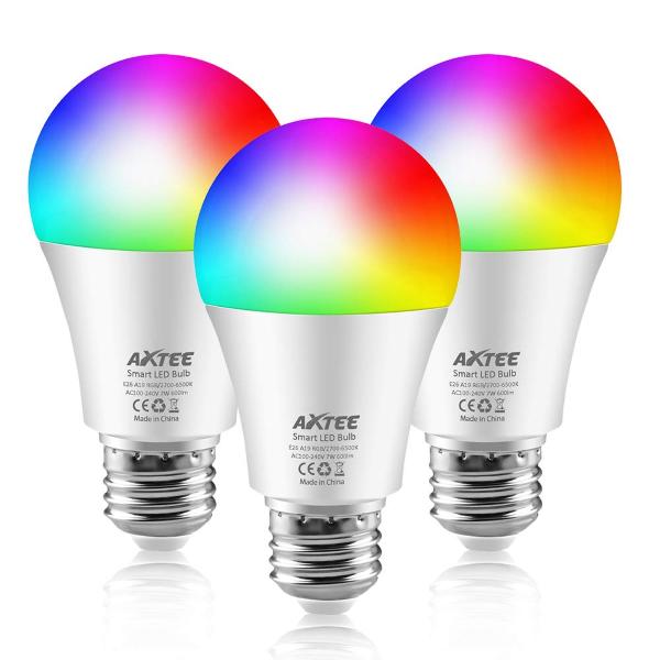 Axtee AI-003 A19 700lm