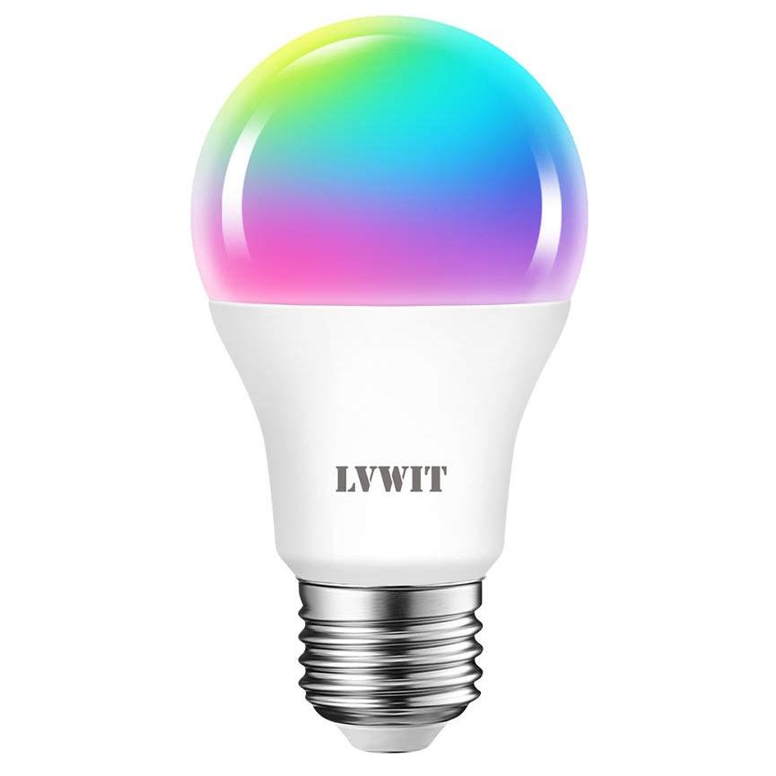 LVWIT A60 8.5W 806lm