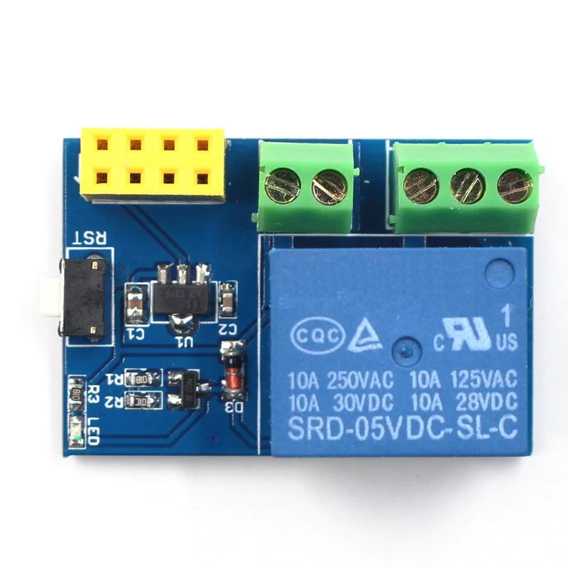 ESP-01S 5V Relay Module V1.0