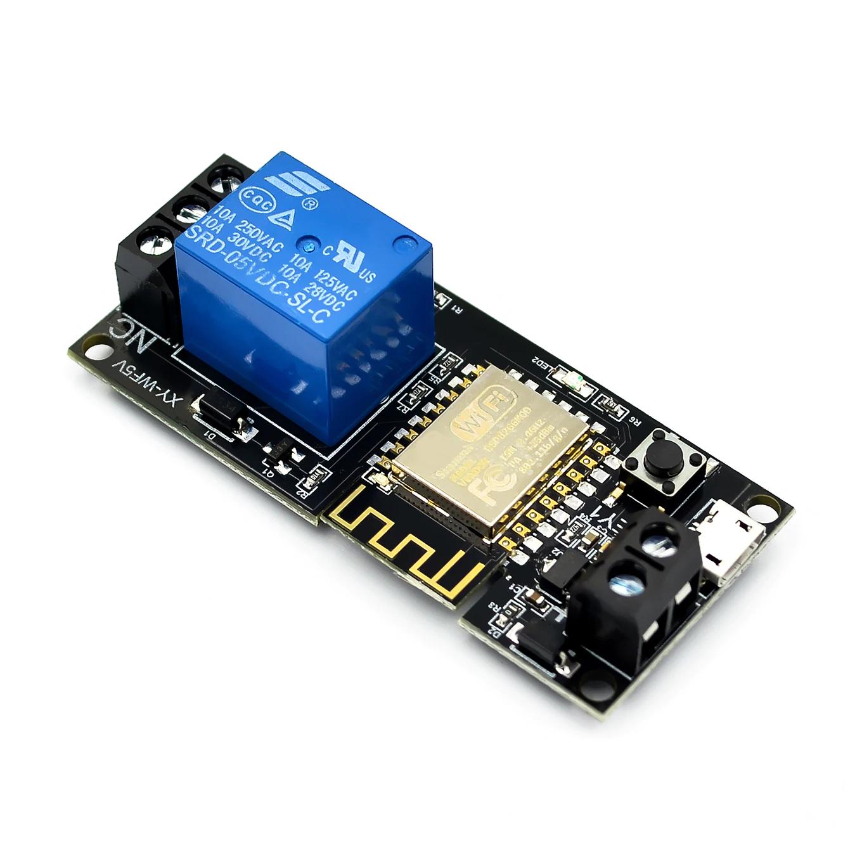 Sinilink XY-WF36V DC6V-36V Switch Module