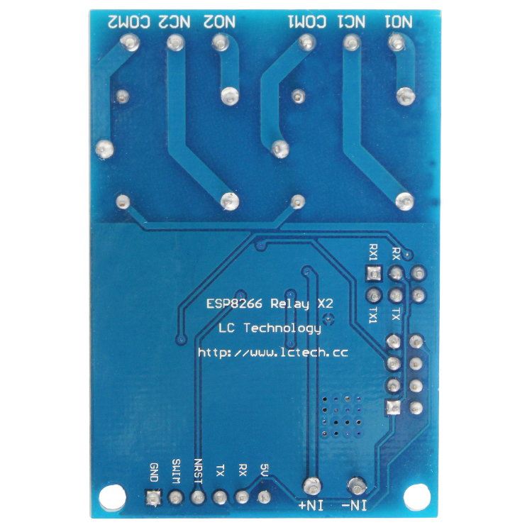 PCB Identification