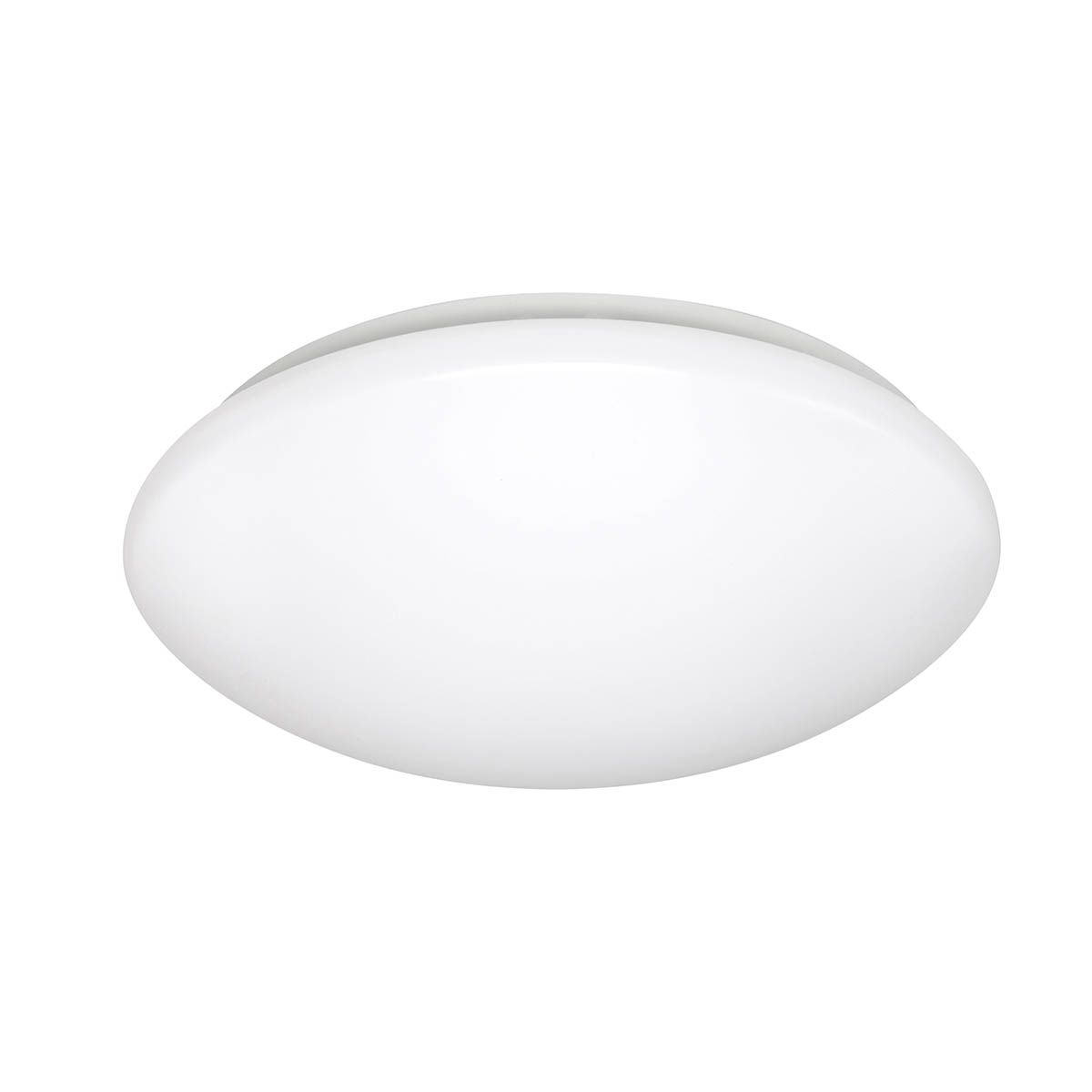 Brilliant CORDIA Colour Temperature Changing LED Flush Ceiling Light