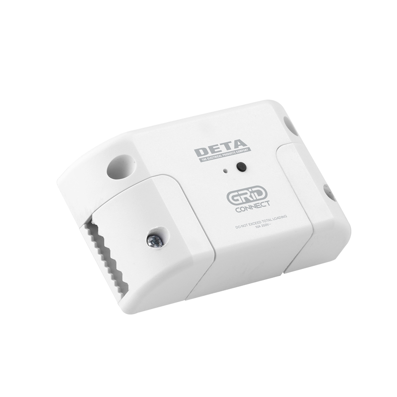 Deta 6000HA Smart Inline Switch