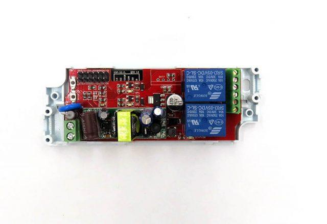 Electrodragon Board SPDT