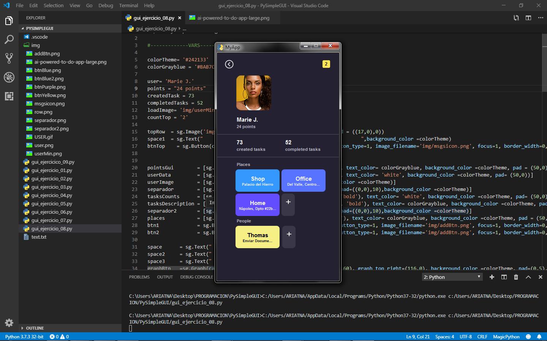 Sqlite Update Statement Python Python SQLite Update