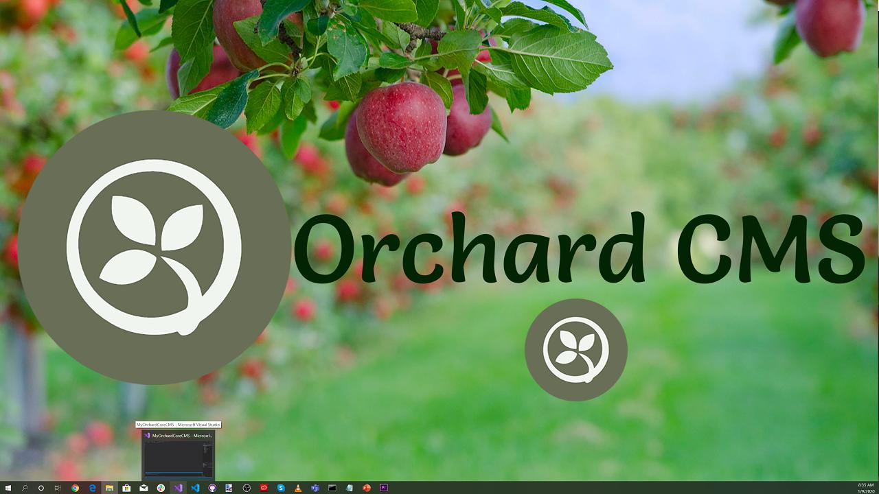 OrchardSkillsYouTubeThumbNailWhatIsOrchardCore