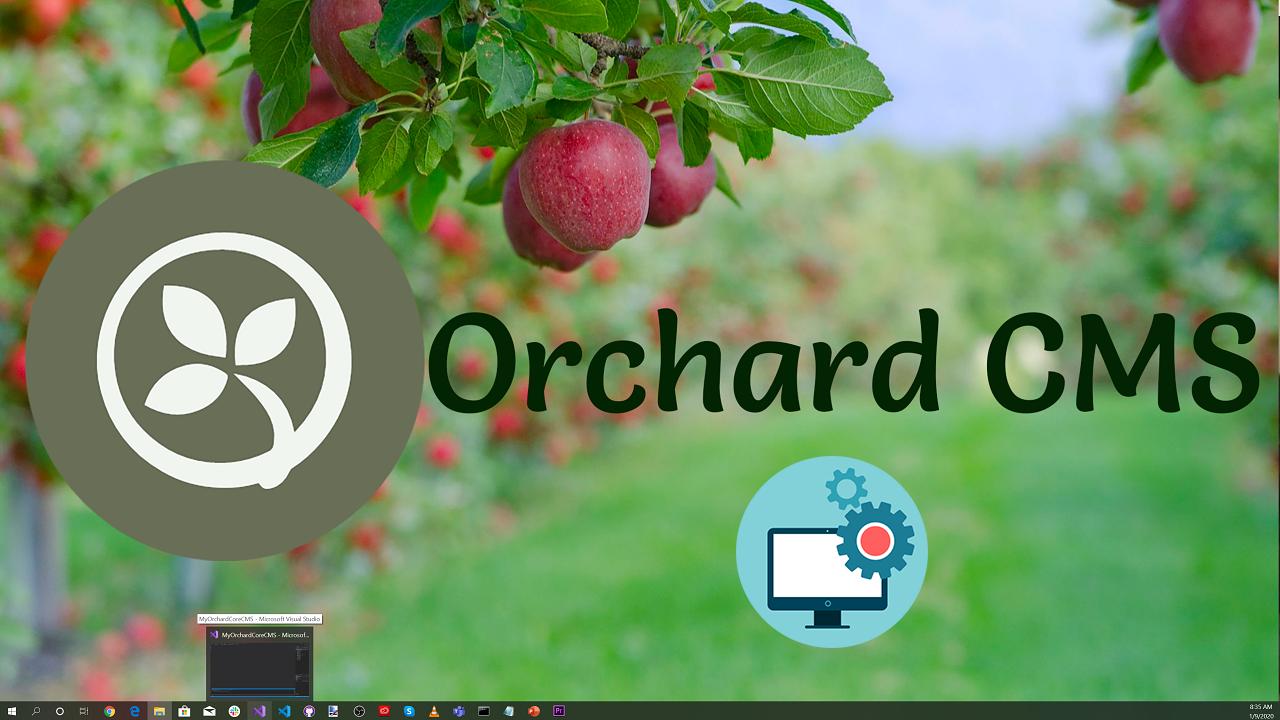 OrchardSkillsYouTubeThumbNailDynamic