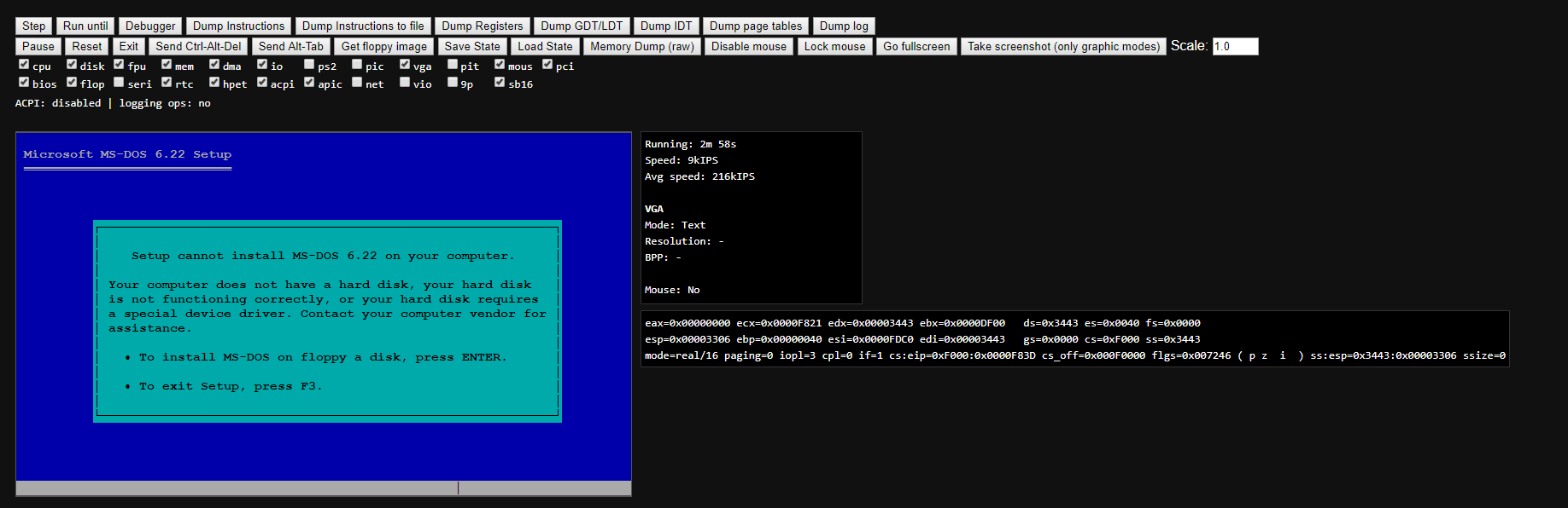 Windows 3 1 not working · Issue #208 · copy/v86 · GitHub