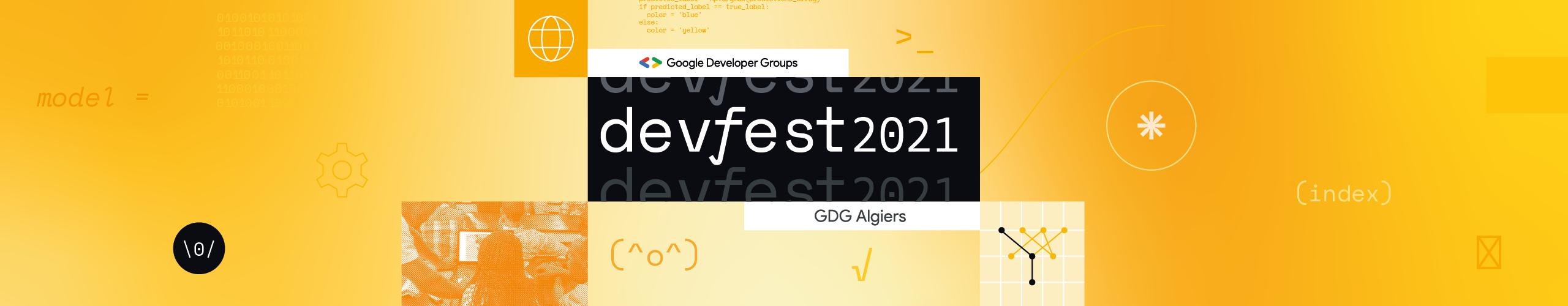 DevFest, or