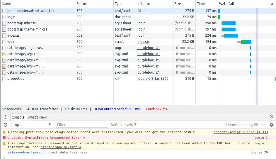 v8 16 0: /Iogin is broken · Issue #619 · Inist-CNRS/lodex · GitHub