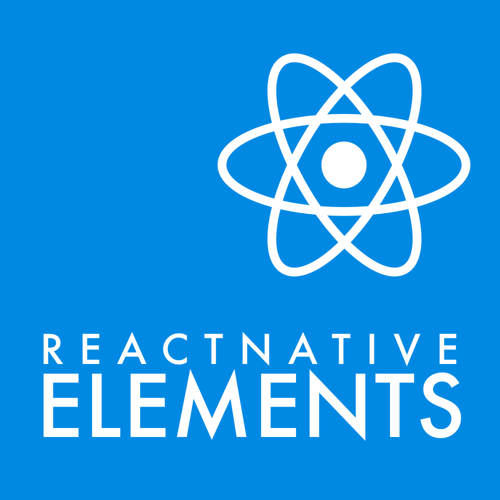 react-native-elements