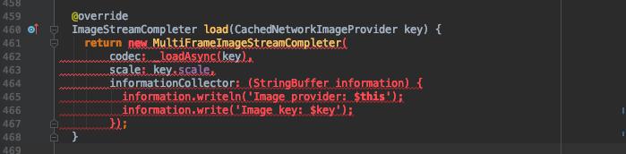 项目报错 · Issue #36 · kaina404/FlutterDouBan · GitHub