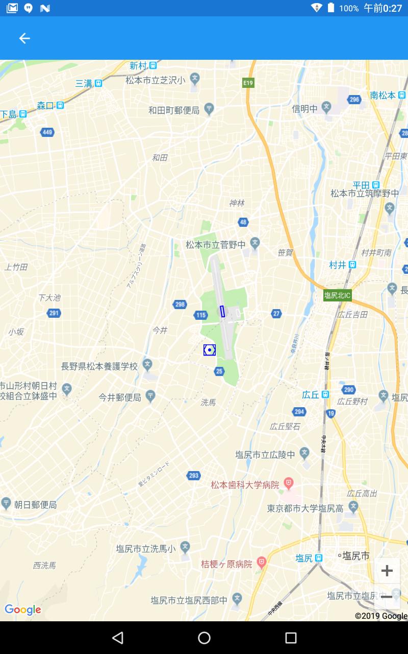 Xamarin Forms GoogleMaps - Bountysource