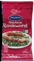 Gelderse Rookworst