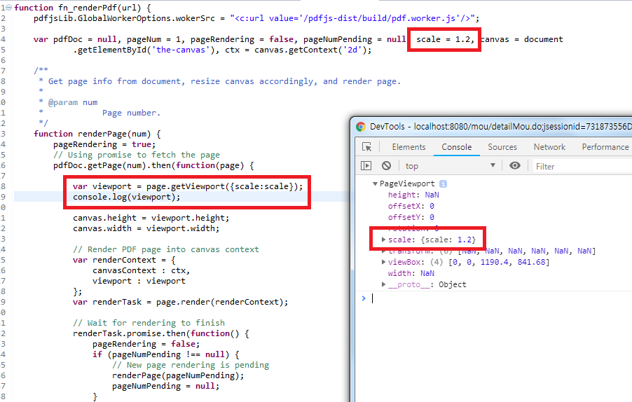 mismatch example source version and downloadable version
