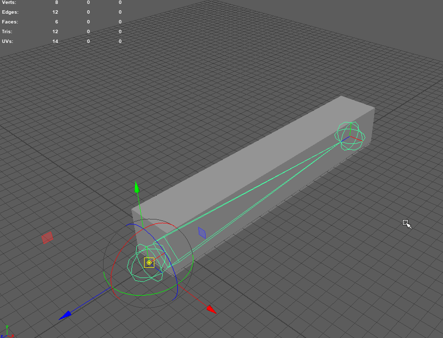 FBX import with joints/skinning is deformed · Issue #16222
