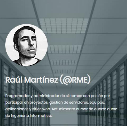Website RME.li