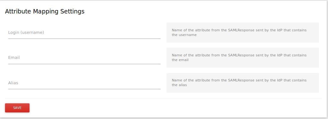 Login with SAML Authentication User Guide - Analytics Platform - Matomo