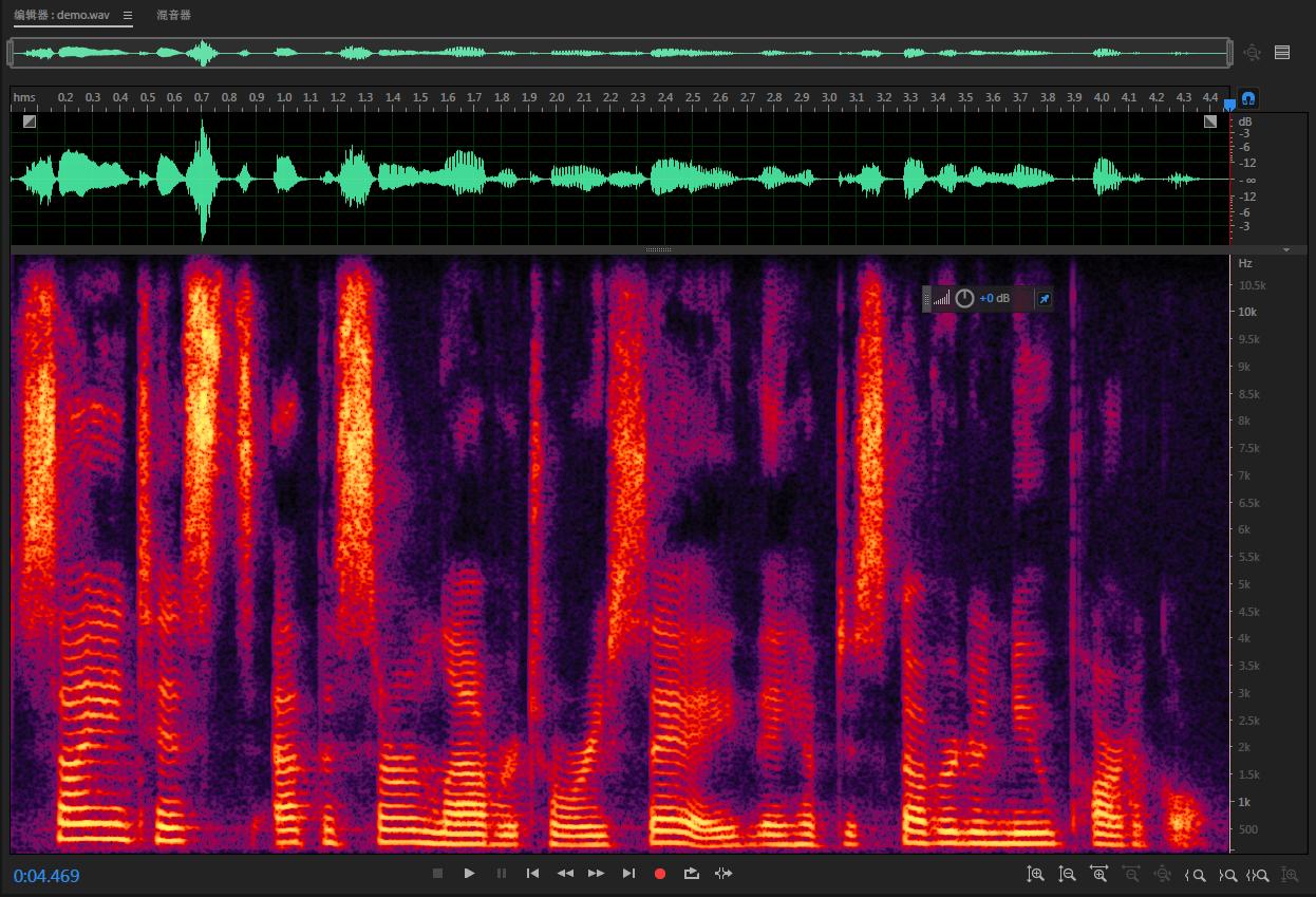 Audio examples? · Issue #10 · NVIDIA/tacotron2 · GitHub