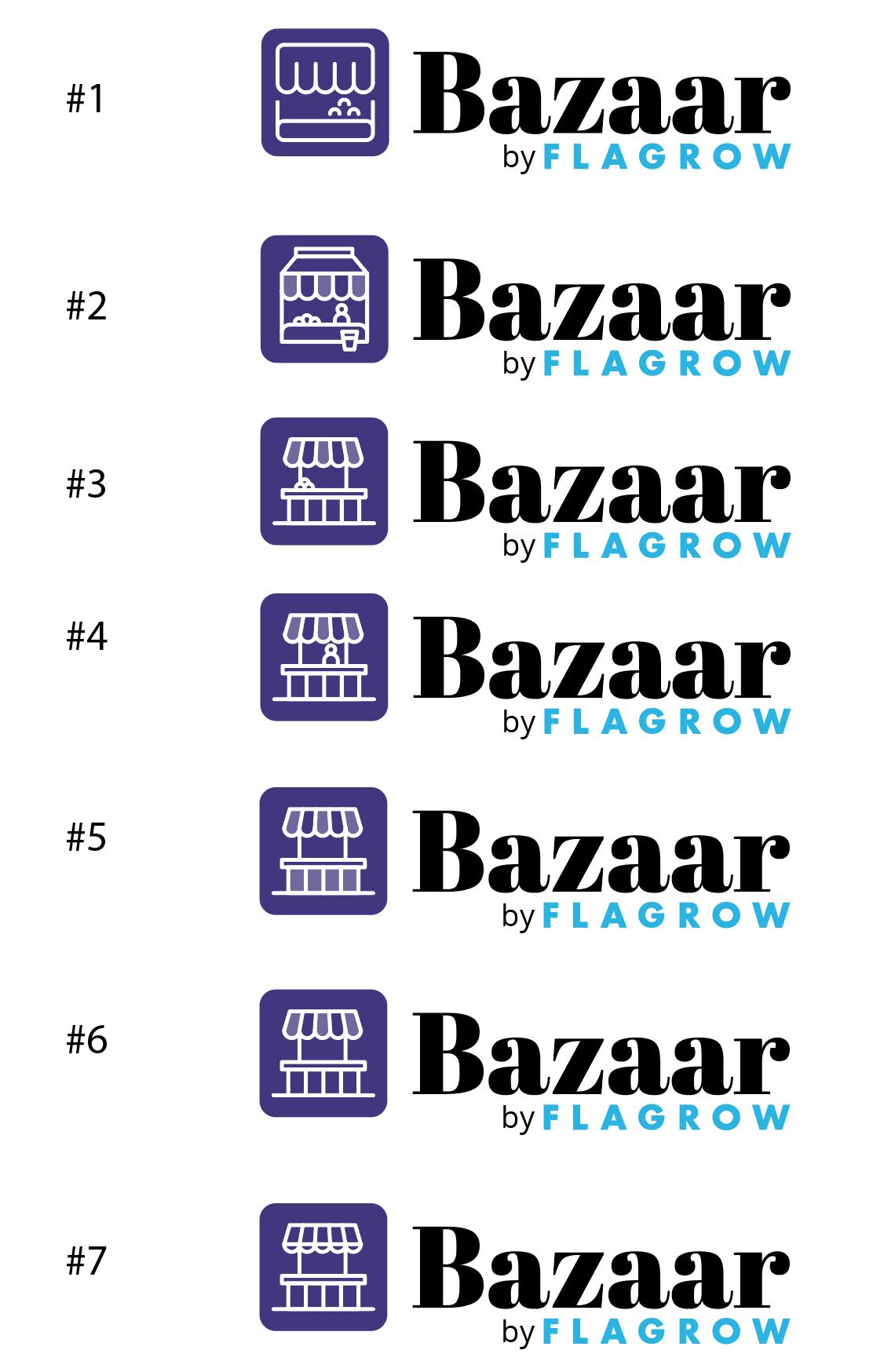 bazaar-logos