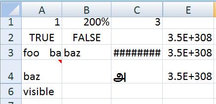 MS Excel Viewer problem    · Issue #880 · SheetJS/js-xlsx