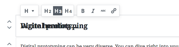 Grammarly chrome extension conflicts with Gutenberg, incl