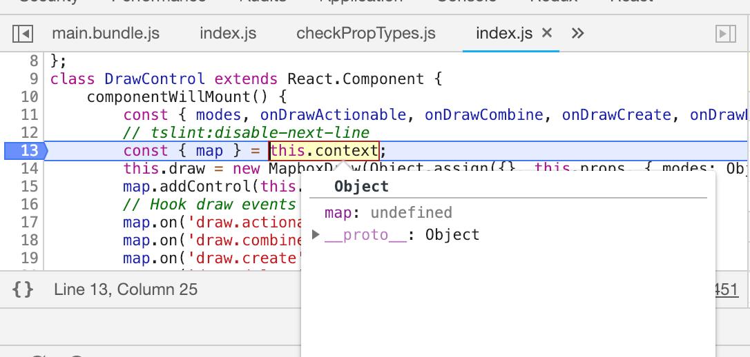 react-mapbox-gl - Bountysource