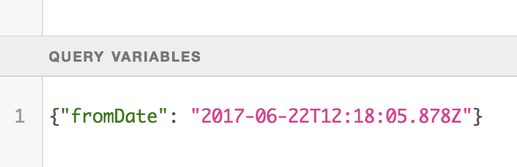 Date formating · Issue #136 · graphql-python/graphene · GitHub