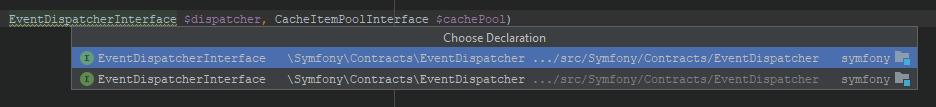 multiple-eventdispatcher